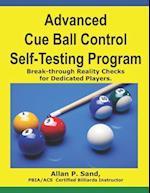 Advanced Cue Ball Control Self-Testing Program