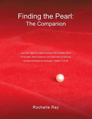 Finding the Pearl: The Companion