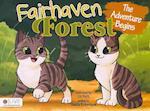 Fairhaven Forest af Sheila Robertson
