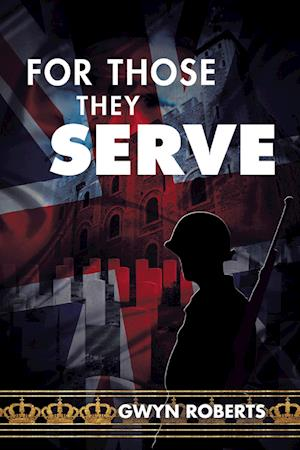 For Those They Serve