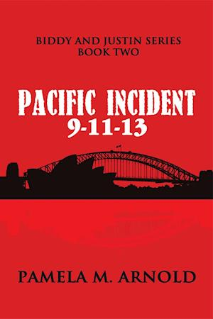 Pacific Incident 9-11-13
