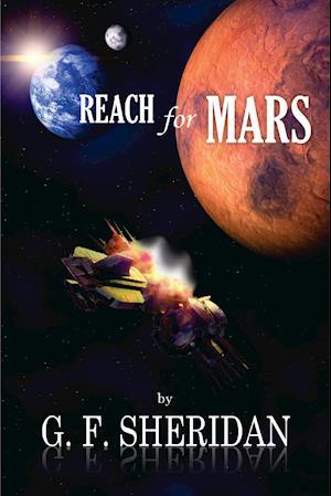 Reach for Mars