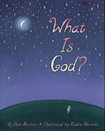 What is God?