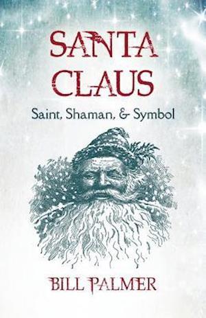 Bog, paperback Santa Claus af Bill Palmer