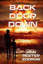 Back Door Down af John Rester Zodrow
