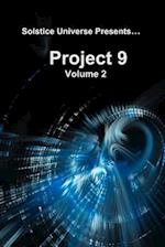 Project 9 Volume 2