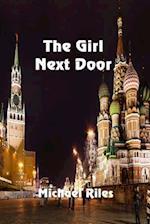 The Girl Next Door af Michael Riles