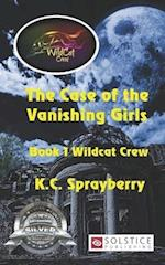 The Case of the Vanishing Girls