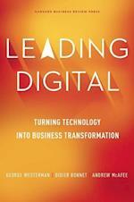 Leading Digital af George Westerman
