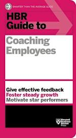HBR Guide to Coaching Employees (HBR Guide Series) (HBR Guide)