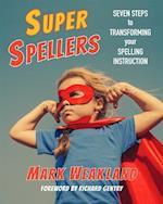 Super Spellers