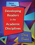 Developing Readers in the Academic Disciplines