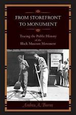 From Storefront to Monument (Public History in Historical Perspective)