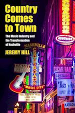 Country Comes to Town (American Popular Music)