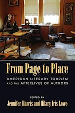 From Page to Place