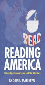 Reading America (Studies in Print Culture and the History of the Book)
