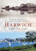 Harwich Through Time (America Through Time)