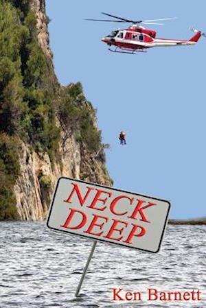 Bog, paperback Neck Deep af Ken Barnett