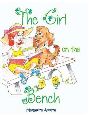 The Girl on the Bench