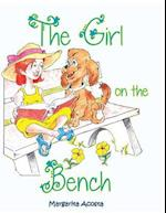 The Girl on the Bench af Margarita Acosta