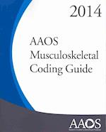 AAOS Musculoskeletal Coding Guide 2014