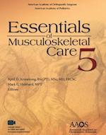 Essentials of Musculoskeletal Care (Essentials of Musculoskeletal Care)