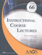 Instructional Course Lectures 2017 (Instructional Course Lectures, nr. 66)