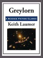 Greylorn af Keith Laumer