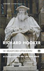 Richard Hooker af W. Bradford Littlejohn
