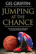 Jumping at the Chance af Gil Griffin