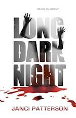 Long Dark Night af Janci Patterson
