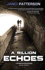 Billion Echoes af Janci Patterson