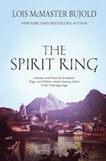 The Spirit Ring af Lois McMaster Bujold