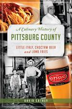 Culinary History of Pittsburg County