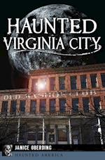 Haunted Virginia City af Janice Oberding