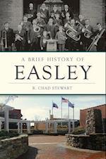 Brief History of Easley