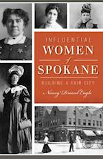 Influential Women of Spokane
