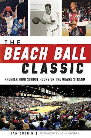 Beach Ball Classic af Ian Guerin