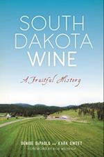 South Dakota Wine (American Palate)
