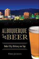 Albuquerque Beer (American Palate)
