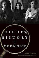 Hidden History of Vermont (Hidden History)