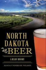 North Dakota Beer (American Palate)