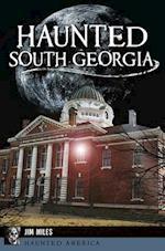 Haunted South Georgia (Haunted America)