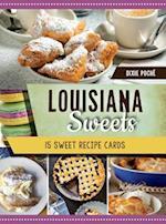 Louisiana Sweets (Postcards of America)