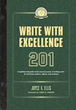 Write with Excellence 201