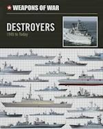 Destroyers (Weapons of War Smart Apple Media)