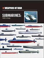 Submarines (Weapons of War Smart Apple Media)