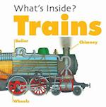 Trains (What's Inside)