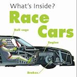 Race Cars (What's Inside)
