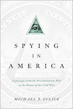 Spying in America